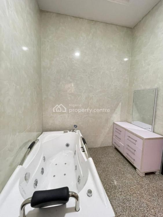 4 Bedroom  Semi-detached Duplex with 1 Bq, Ikate Elegushi, Lekki, Lagos, Semi-detached Duplex for Rent