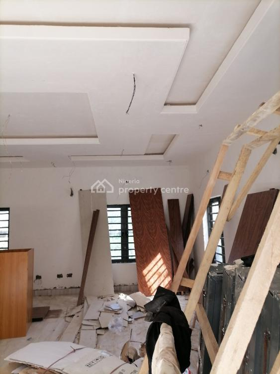 4 Bedrooms, Gra Phase 2, Magodo, Lagos, Detached Duplex for Sale