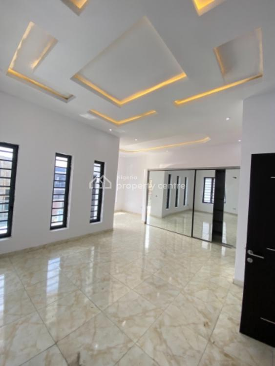 Brand New Spacious 5 Bedroom Fully Detached Duplex and Swimming Pool, Ajah, Lagos, Detached Duplex for Sale