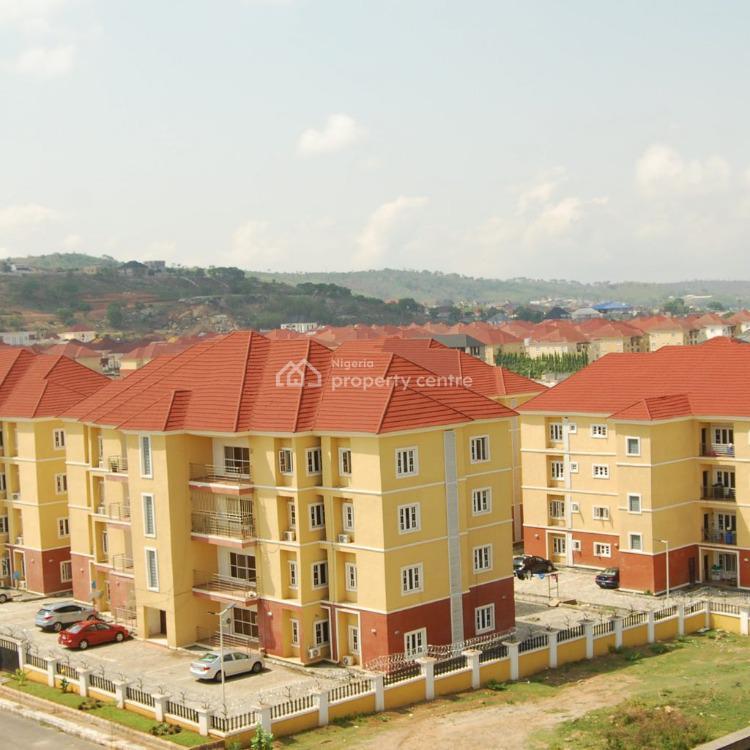 3 Bedroom Block of Flats, Paradise Hills Estate, Behind Coza Church., Guzape District, Abuja, Block of Flats for Sale