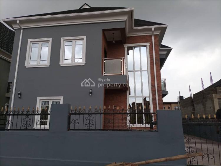 Spacious 4 Bedroom Duplex  Self Compound (all Room En-suit), Opic, Isheri North, Lagos, House for Rent