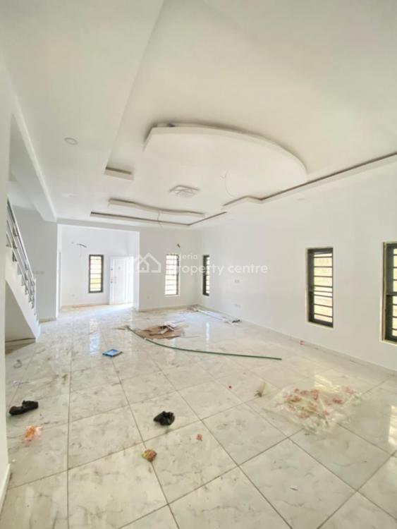 Sea-view  Luxury Duplex, Orchid, Lekki, Lagos, Detached Duplex for Sale