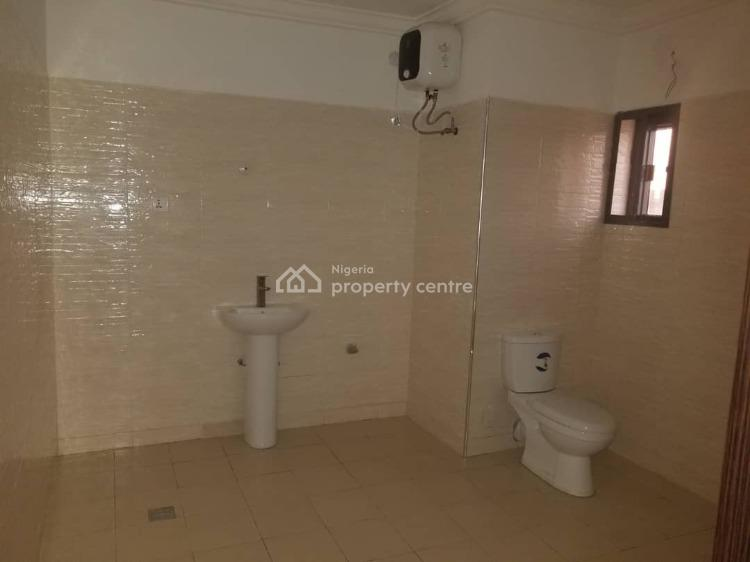 4 Bedroom Terrence Duplex with a Room Bq, Orchid Road, Lekki Phase 1, Lekki, Lagos, Terraced Duplex for Rent