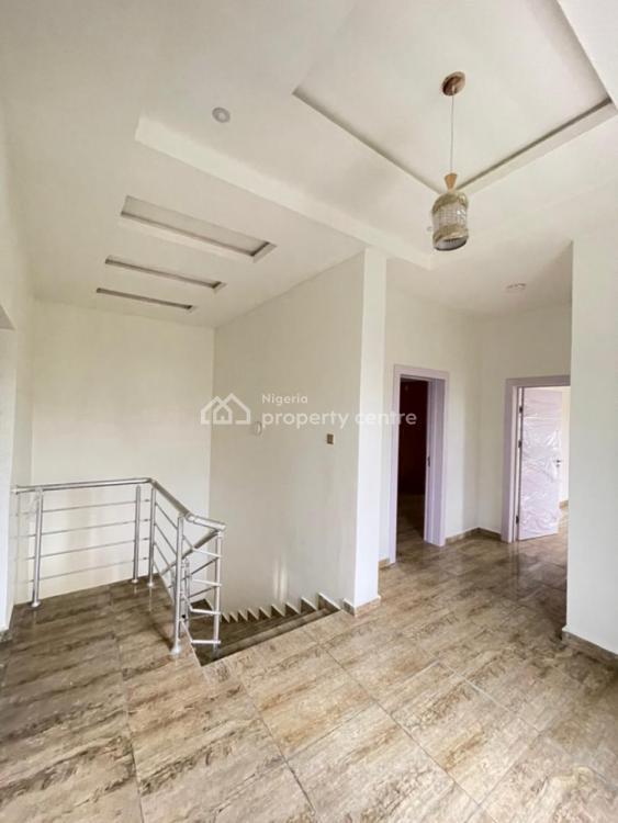 Newly Built 4 Bedroom + Bq Semi Detached Duplex, Ajah, Lekki, Lagos, Semi-detached Duplex for Sale