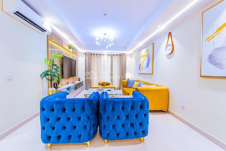 2 Bedroom Luxury Apartment, Lekki, Lagos, Flat / Apartment Short Let