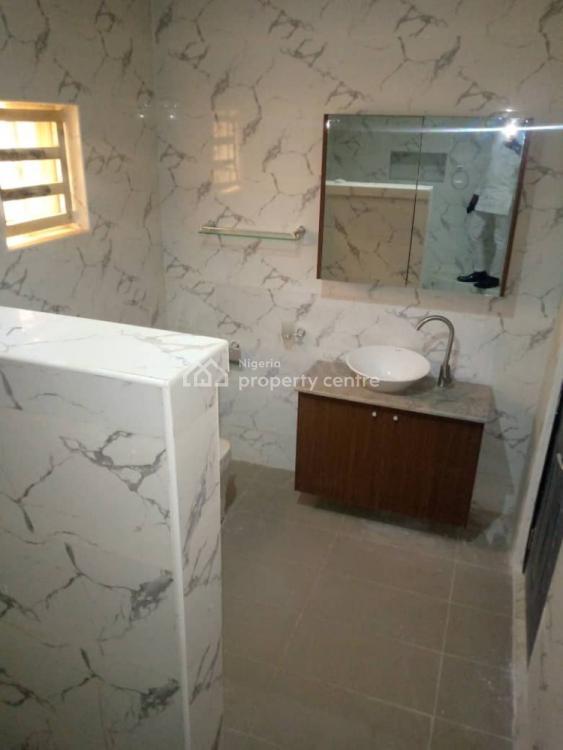 a Tastefully Finished 4 Bedroom Detached Duplex with 2room Bq, Naf Valley Estate, Asokoro District, Abuja, Detached Duplex for Rent