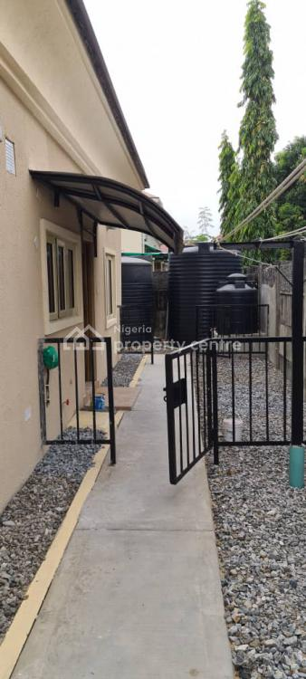 Well Maintained 2 Bedroom Apartment, Nicon Town, Lekki, Lagos, Flat / Apartment for Rent