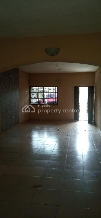 Spacious and Decent 3 Bedroom Flat, Bada, Ayobo, Lagos, House for Rent