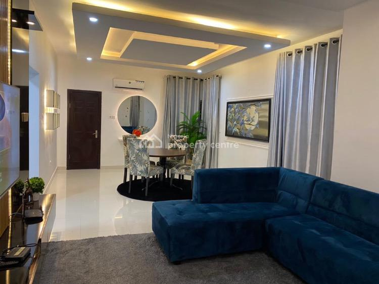 Luxury 2 Bedroom Penthouse with Swimming Pool, Lekki Phase 1, Lekki, Lagos, Flat / Apartment Short Let