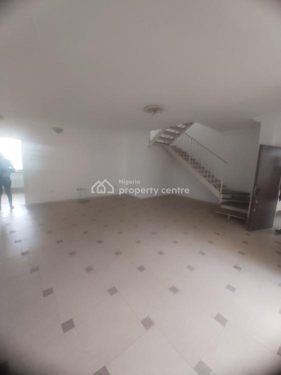 Luxury and Spacious 4 Bedroom Terraced Duplex and a Bq, Lekki Phase 1, Lekki, Lagos, House for Rent