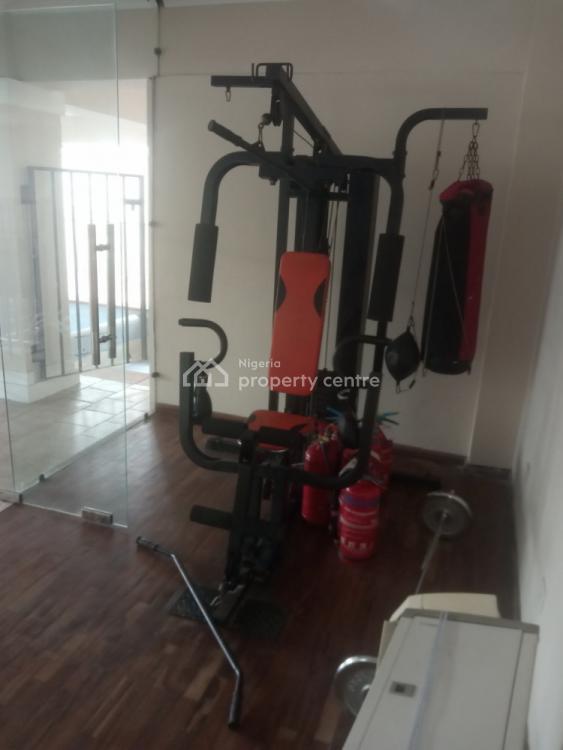Luxury 4 Bedroom Mansionette with Excellent Features, Lekki Phase 1, Lekki, Lagos, Terraced Duplex for Rent