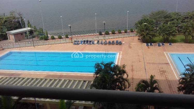 Luxury 4 Bedroom Apartments (ocean Parade, Block M), Banana Island, Ikoyi, Lagos, Flat / Apartment for Rent