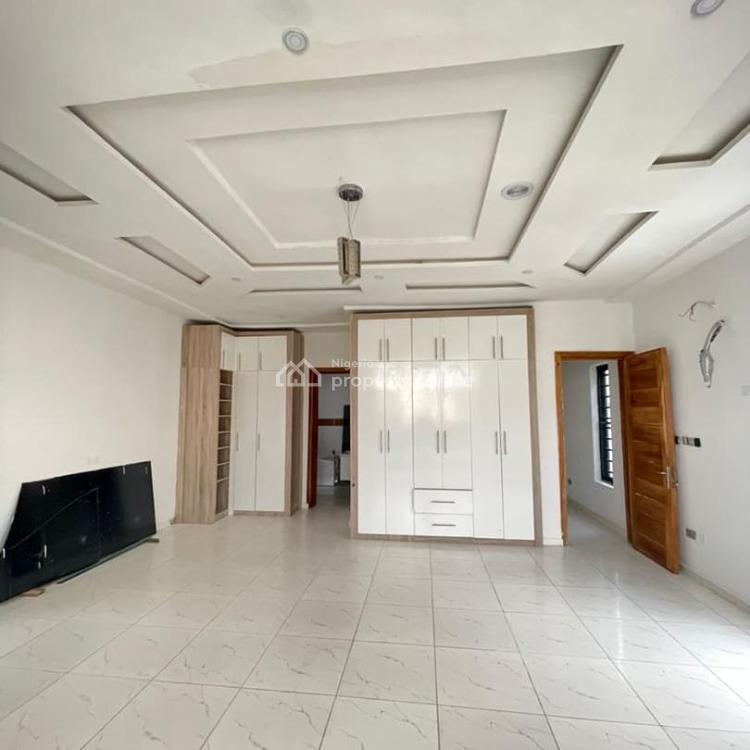 5 Bedroom Detached Duplex, Osapa London, Lekki Expressway, Lekki, Lagos, Detached Duplex for Sale