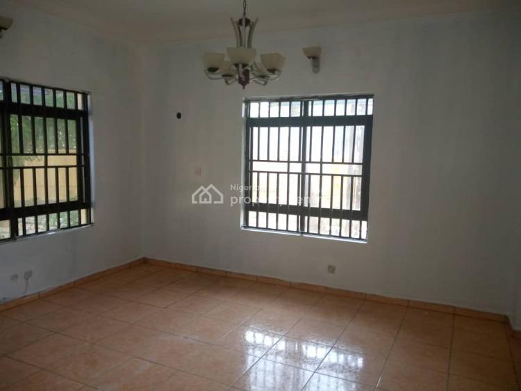 4 Bedroom Duplex, Off Pope John Paul Street, Maitama District, Abuja, House for Rent