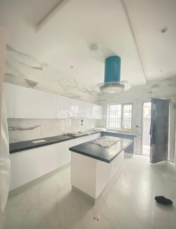 Luxury 5 Bedroom Fully Detached Duplex with a Bq, Lekki Phase 1, Lekki, Lagos, House for Sale