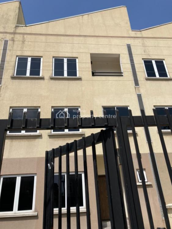 Luxury Finished 4 Bedroom Terrace House with a Bq, Oniru, Victoria Island (vi), Lagos, Terraced Duplex for Rent
