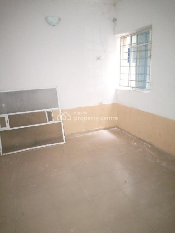 a Spacious Two Bedroom Flat Now Available, Peace Estate, Soluyi, Gbagada, Lagos, Flat / Apartment for Rent