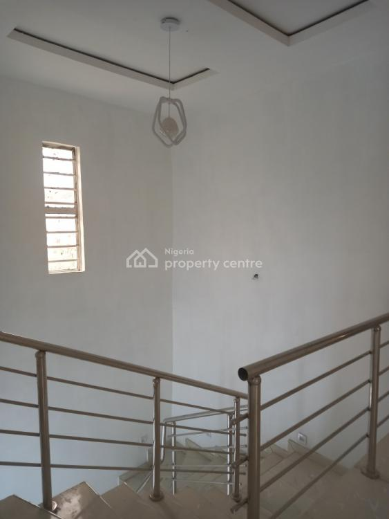 5 Bedroom Detached Duplex Wit 1room Bq, Thomas Estate, Ajah, Lagos, Detached Duplex for Sale