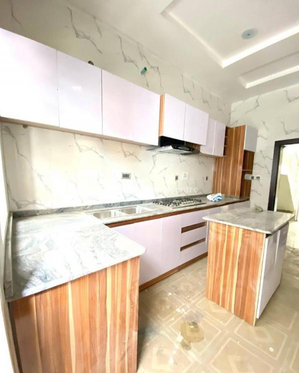 4 Bedroom Fully Detached Duplex, Ikota Gra, Lekki, Lagos, Detached Duplex for Rent