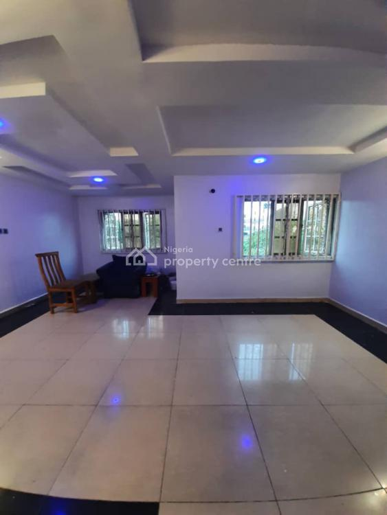 Clean 3 Bedroom Flat, Jabi, Abuja, Flat / Apartment for Rent