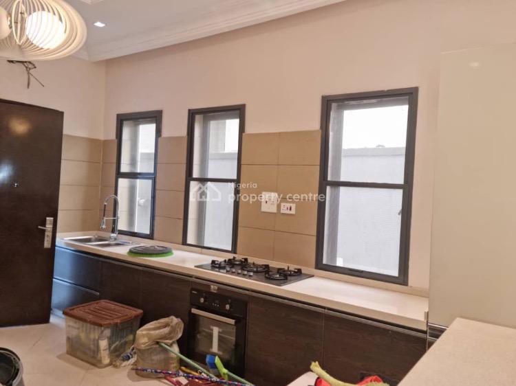4 Bedroom Terrace Duplex with Bq, Victoria Island (vi), Lagos, Terraced Duplex for Sale