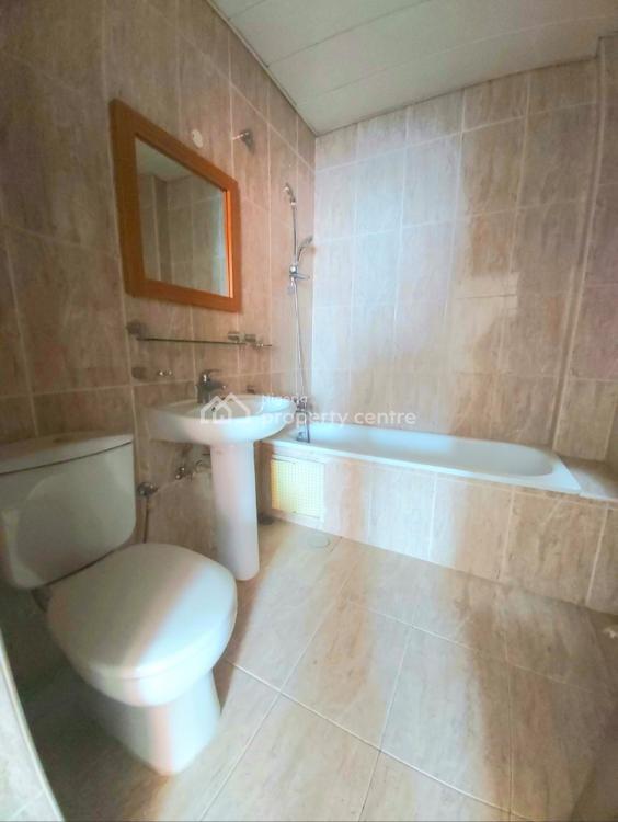 Water Front 3 Bedroom Apartment, Banana Island, Ikoyi, Lagos, Flat / Apartment for Rent