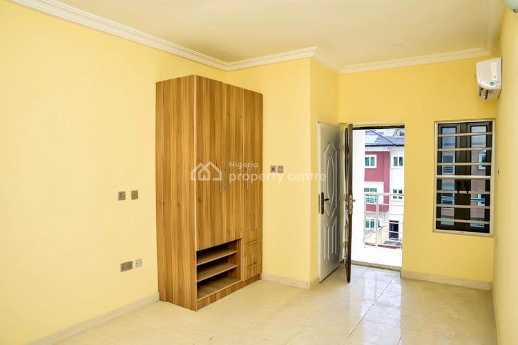 Brand New 2 Bedroom, Gra, Ikota, Lekki, Lagos, Flat / Apartment for Rent