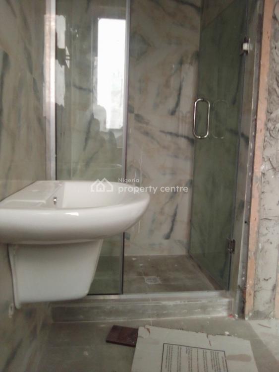 Newly Built 2 Bedroom Apartment, Lekki Phase 1, Lekki, Lagos, Block of Flats for Sale