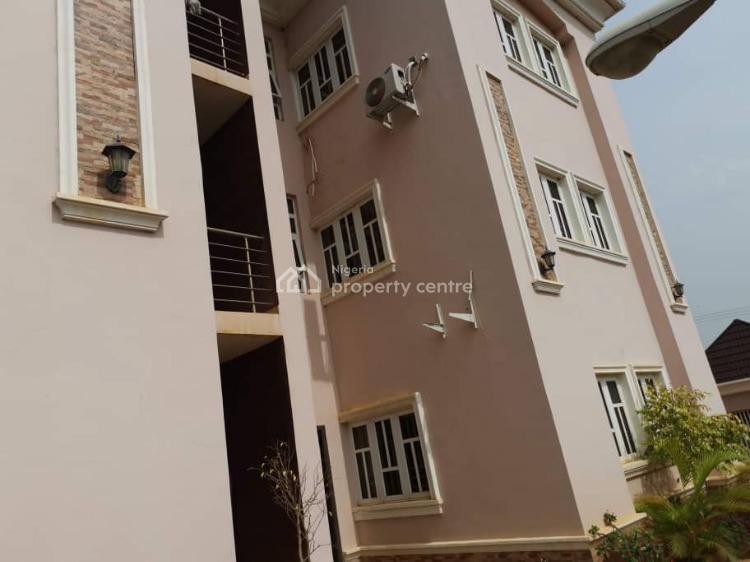3 Nos Luxury Terrace Duplexes, Wuye, Abuja, Terraced Duplex for Sale