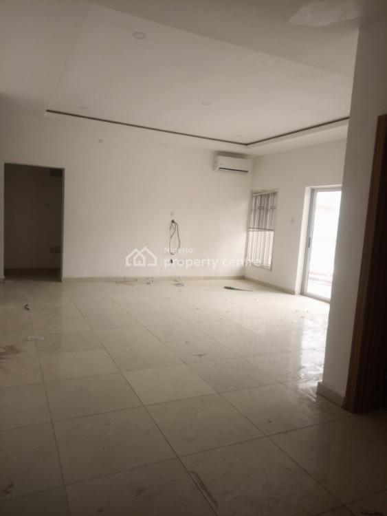 Newly Built 3 Bedroom, Agungi, Lekki, Lagos, Flat / Apartment for Rent