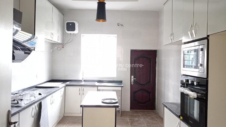 Luxury 4 Bedroom Semi Detached Duplex with Nice Finishing, Ikota, Lekki, Lagos, Semi-detached Duplex for Sale