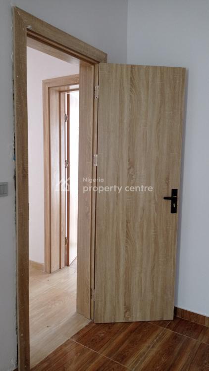 Tastefully Finished & Affordable 3 Bedroom Terrace Duplex, 2nd Toll Gate, Ikota, Lekki, Lagos, Terraced Duplex for Sale