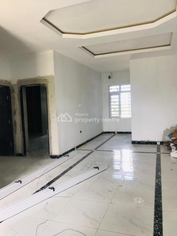 Newly Built 2 Bedroom Flat, Oribanwa Phase 2, Lekki, Lagos, Flat / Apartment for Rent