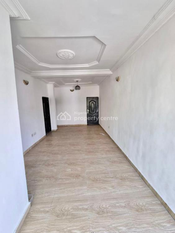 Serviced 2 Bedroom Flat, Chevron, Lekki, Lagos, Flat / Apartment for Sale