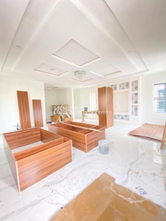 5 Bedroom Detached House, Lekki, Lagos, Detached Duplex for Sale
