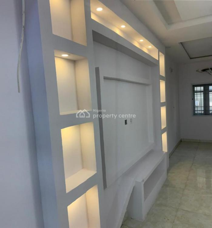 Newly Built and Contemporary 2 Bedroom Apartment, Osapa, Lekki, Lagos, Flat / Apartment for Rent