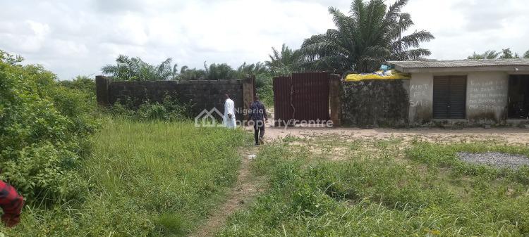 Six Plots of Land, Ibeju Lekki, Lagos, Commercial Land for Sale