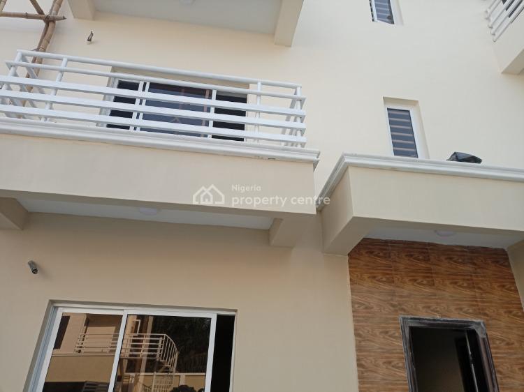 Luxury 2 Bedrooms Apartment with Bq, Abraham Adesanya, Ajiwe, Ajah, Lagos, Flat / Apartment for Sale