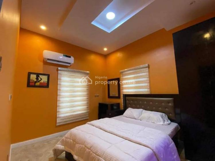 Furnished 4 Bedroom Duplex with 2 Rooms Boys Quarter, Opposite Lagos Business School, Ajah, Lagos, Detached Duplex for Sale