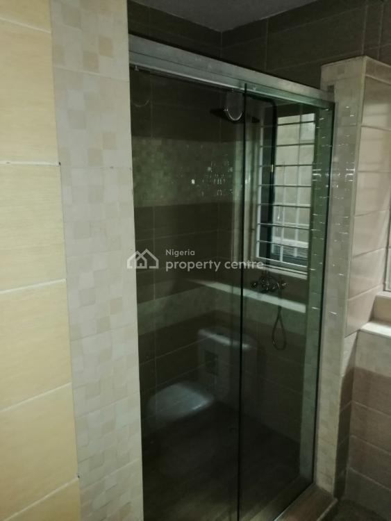 Brandnew 4 Bedroom Terrace Duplex, By 2nd Toll Gate, Lekki, Lagos, Terraced Duplex for Rent