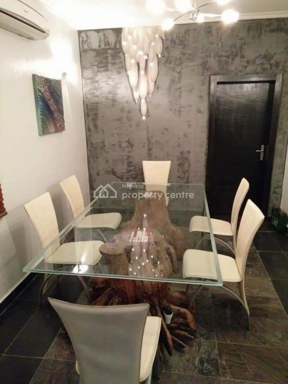 3 Bedroom Flat, Ikoyi, Lagos, Flat / Apartment for Rent
