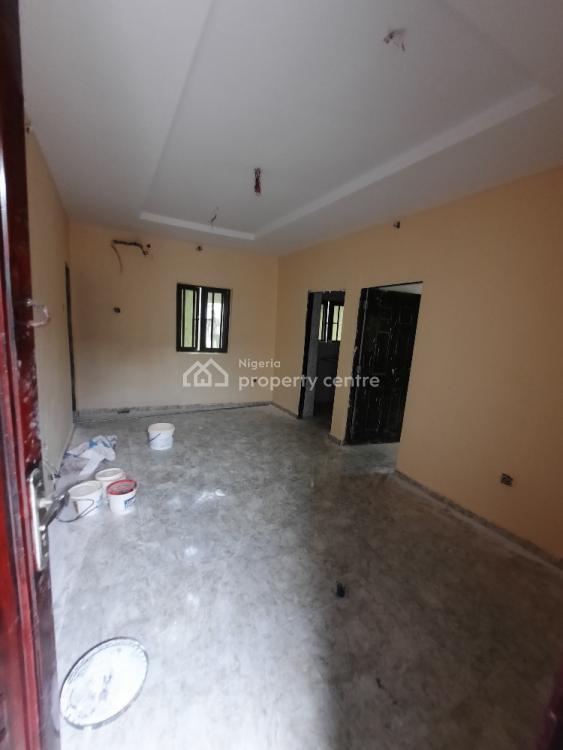 Spacious Brand New Miniflat, Apple Junction, Amuwo Odofin, Lagos, Mini Flat for Rent