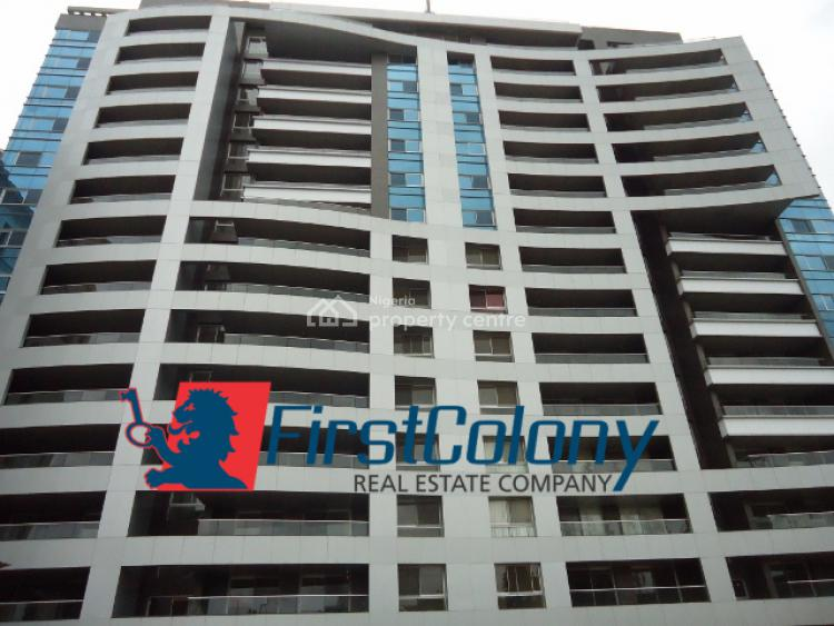 Luxury 3 Bedroom Apartment with State-of-the-art Facilities, Off Osborne Road, Old Ikoyi, Ikoyi, Lagos, Flat / Apartment for Sale