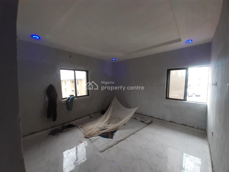 Serviced 2 Bedroom Flat, Wuse 2, Abuja, Flat / Apartment for Rent