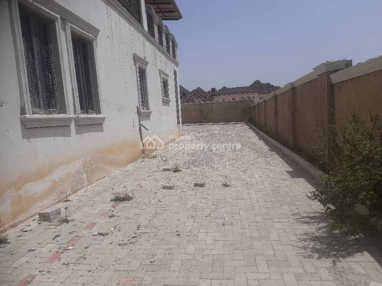 Contemporary 5 Bedrooms Fully Detached Spacious-duplex,servant Quartes, Gwarinpa, Abuja, Detached Duplex for Sale