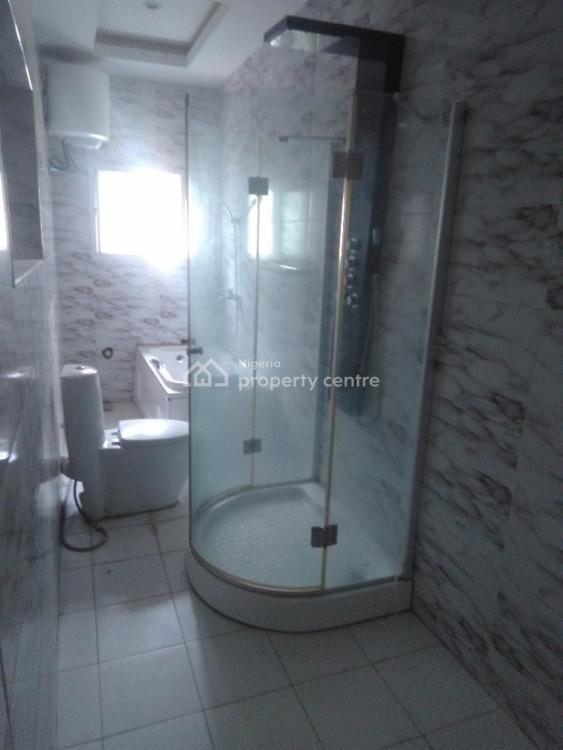 Luxury 3 Bedroom Semi Detached Duplex, Lugbe District, Abuja, Flat / Apartment for Rent