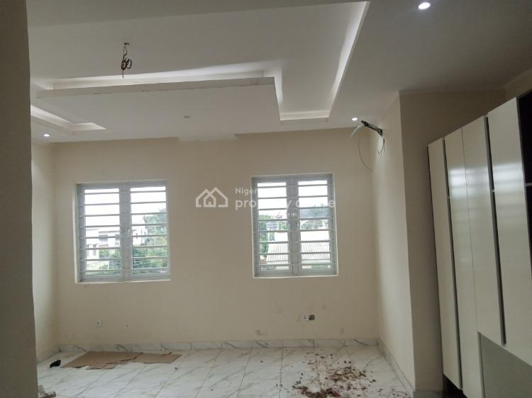 Newly Built and Exquisitely Finished 4 Bedroom Semi Detached House, Off Adeniyi Jones, Ikeja, Lagos, Semi-detached Duplex for Sale