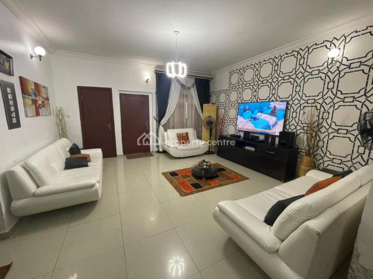 Fully Serviced Apartment Available, South Pointé Estate, Lafiaji, Lekki, Lagos, Flat / Apartment for Sale