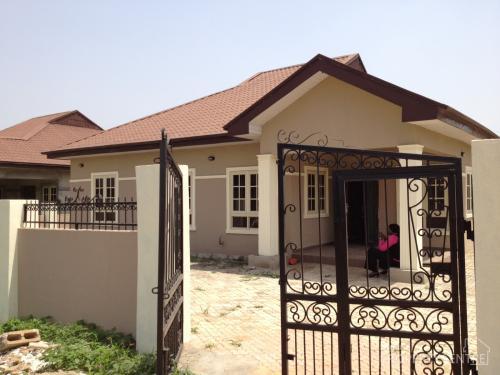 Bedroom Bungalow Plan In Nigeria | Joy Studio Design Gallery - Best ...