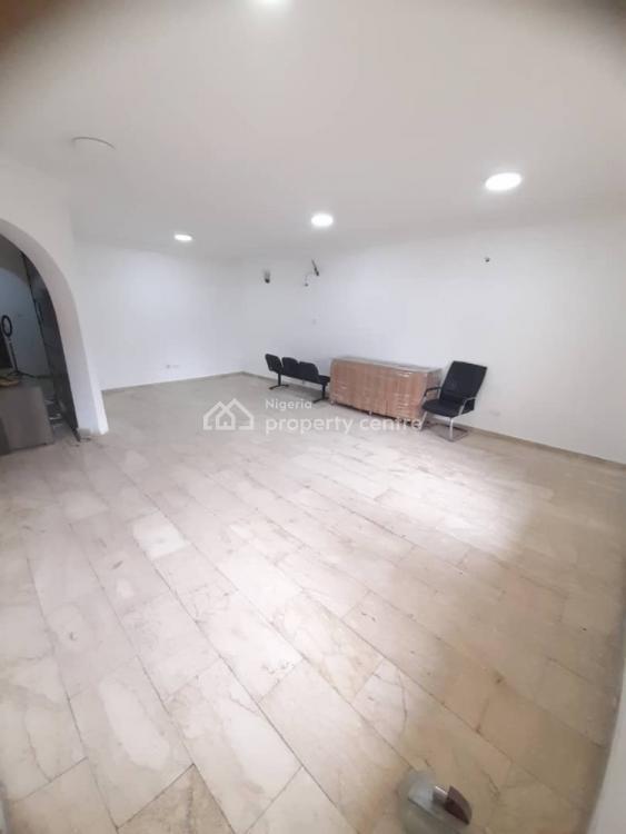 100sqm Office Space, Lekki Phase 1, Lekki, Lagos, Office Space for Rent